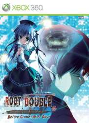 Root Double: Before Crime After Days