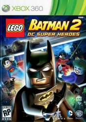 LEGO Batman 2 . DC Super Heroes torrent