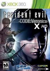 Resident Evil Code: Veronica X HD torrent