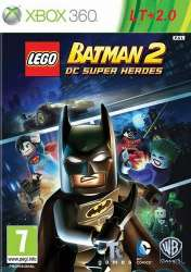 LEGO Batman 2.DC Super Heroes torrent
