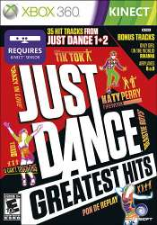 Just Dance: Greatest Hits torrent