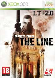 Spec Ops . The Line