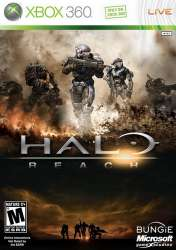 Halo: Reach + DLC