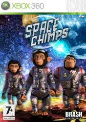 Space Chimps torrent