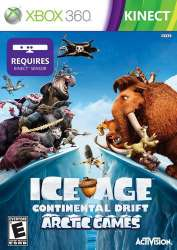 ���� Ice Age : Continental Drift. Arctic Games