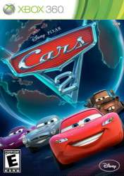 Cars 2: The Video Game torrent