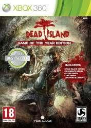 Dead Island. GOTY Edition