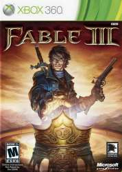 Fable III (MARVEL) torrent