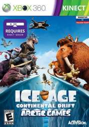 Ice Age. Continental Drift Arctic Games
