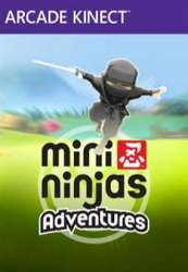 Mini Ninjas Adventures torrent