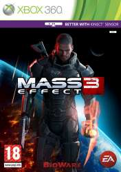 Mass Effect 3 torrent