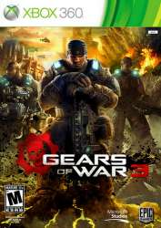 Gears of War 3 torrent