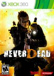 NeverDead torrent