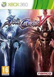 SoulCalibur V torrent