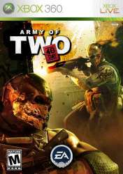 Army of Two: The 40th Day torrent