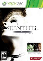 Silent Hill HD Collection torrent