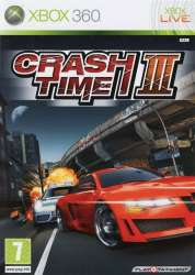Alarm for Cobra 11. Highway Nights / Crash Time 3