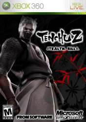 Tenchu Z torrent
