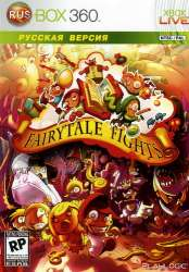 Fairytale Fights torrent
