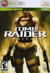 ���� Tomb Raider. Underworld