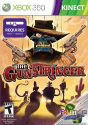 The Gunstringer torrent
