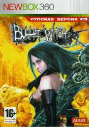 Bullet Witch torrent