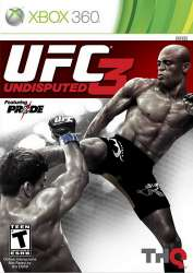 UFC Undisputed 3 torrent