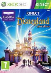 Kinect: Disneyland Adventures torrent