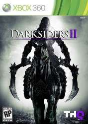 Darksiders II torrent