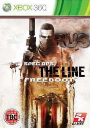 Spec Ops. The Line torrent