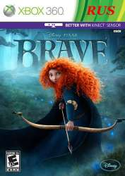 Brave: The Video Game torrent