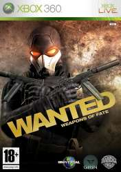 Wanted. Weapons of Fate torrent