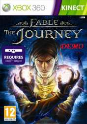 Fable. The Journey