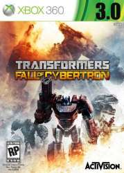 Transformers - Fall of Cybertron