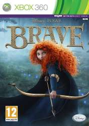 Brave - The Video Game torrent