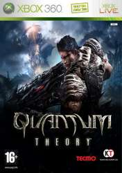 Quantum Theory torrent