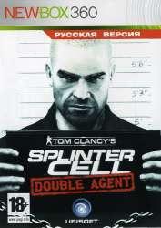 Tom Clancy's Splinter Cell.Double Agent