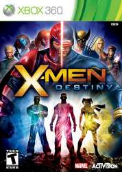 X-Men. Destiny