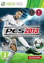 Pro Evolution Soccer 2013 torrent