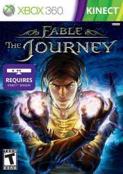 Fable: The Journey torrent