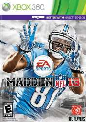 Madden NFL 13 torrent