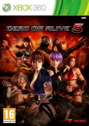 Dead or Alive 5 torrent