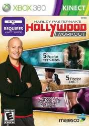 Harley Pasternaks Hollywood Workout
