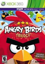 Angry Birds Trilogy torrent