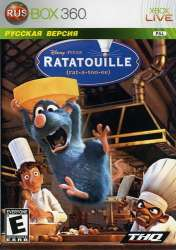 Ratatouille torrent
