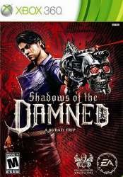 Shadows of the Damned torrent