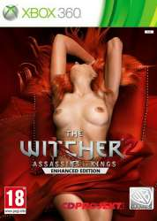 The Witcher 2: Assassins of Kings - Enhanced Edition torrent