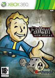 Fallout: New Vegas + 4DLC torrent