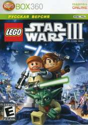 LEGO Star Wars III: The Clone Wars torrent