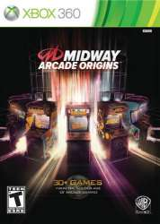 Midway Arcade Origins torrent
